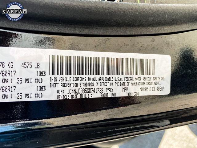 2016 Jeep Compass Sport Madison, NC 32