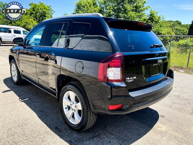 2016 Jeep Compass Sport Madison, NC 3