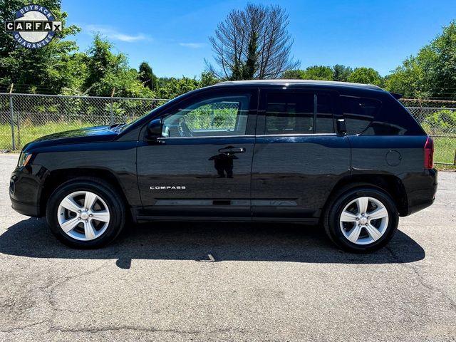 2016 Jeep Compass Sport Madison, NC 4