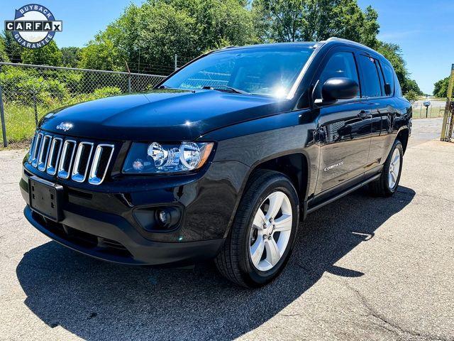 2016 Jeep Compass Sport Madison, NC 5