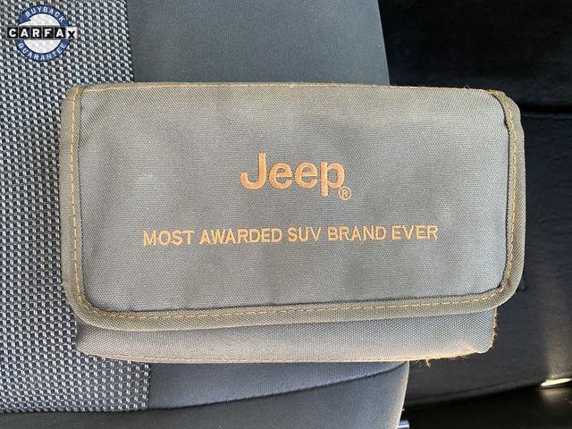 2016 Jeep Compass Sport Madison, NC 14