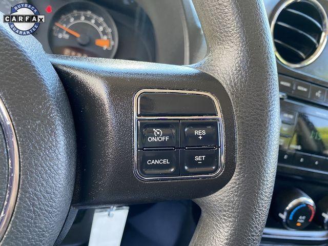 2016 Jeep Compass Sport Madison, NC 24