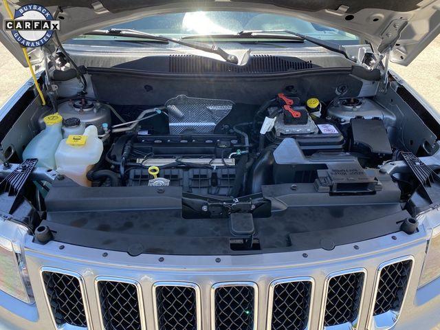 2016 Jeep Compass Sport Madison, NC 27