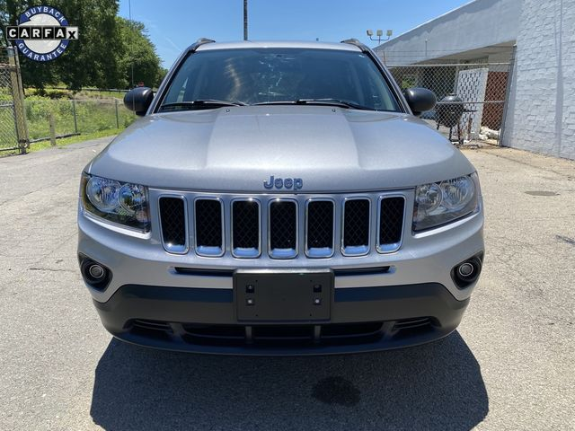 2016 Jeep Compass Sport Madison, NC 6