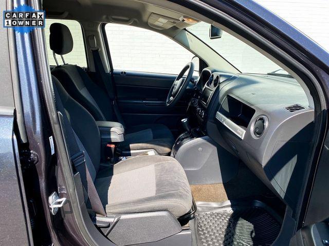 2016 Jeep Compass Sport Madison, NC 10