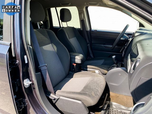 2016 Jeep Compass Sport Madison, NC 11
