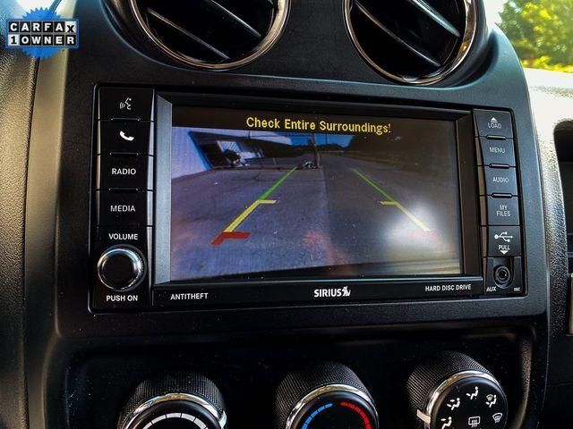 2016 Jeep Compass Sport Madison, NC 26
