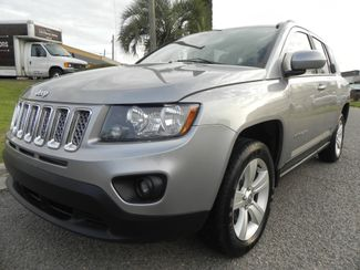 2016 Jeep Compass Latitude in Martinez, Georgia 30907