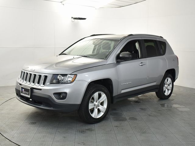 2016 Jeep Compass Sport in McKinney, Texas 75070