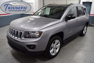 2016 Jeep Compass Sport in Memphis, TN 38128