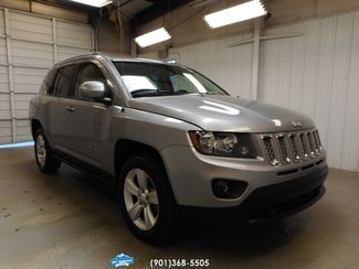 2016 Jeep Compass Latitude in Memphis Tennessee, 38115
