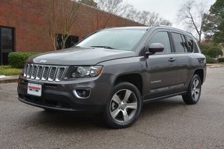 2016 Jeep Compass High Altitude Edition in Memphis Tennessee, 38128