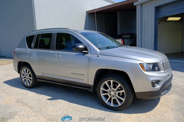 2016 Jeep Compass Sport SE Pkg in Memphis, Tennessee 38115