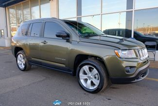 2016 Jeep Compass Sport in Memphis, Tennessee 38115