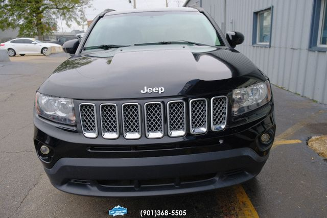 2016 Jeep Compass Latitude in Memphis, Tennessee 38115