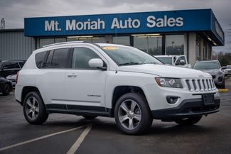 2016 Jeep Compass High Altitude Edition in Memphis, Tennessee 38115