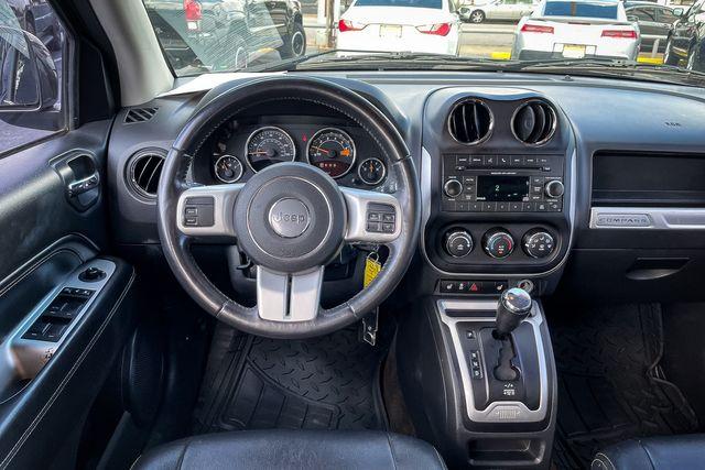 2016 Jeep Compass Latitude in Memphis, TN 38115