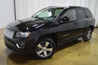 2016 Jeep Compass High Altitude Edition in Merrillville, IN 46410