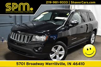 2016 Jeep Compass Sport in Merrillville, IN 46410