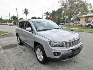 2016 Jeep Compass Latitude Miami, Florida 5