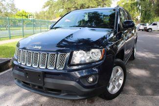 2016 Jeep Compass Latitude in Miami, FL 33142