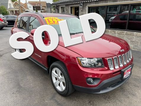 2016 Jeep Compass Latitude in , Wisconsin