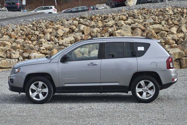 2016 Jeep Compass Sport Naugatuck, Connecticut 1
