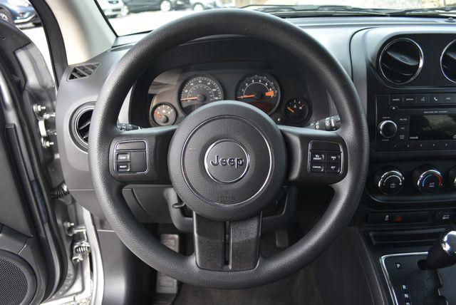 2016 Jeep Compass Sport Naugatuck, Connecticut 21