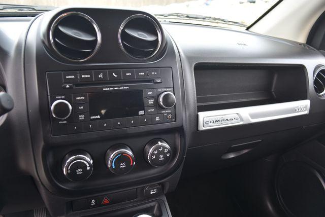 2016 Jeep Compass Sport Naugatuck, Connecticut 22