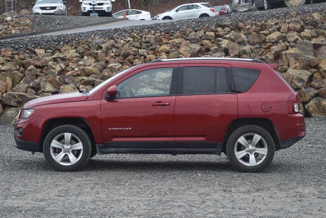 2016 Jeep Compass Latitude Naugatuck, Connecticut 1