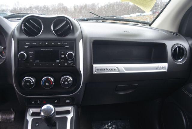 2016 Jeep Compass Latitude Naugatuck, Connecticut 17
