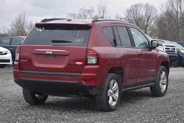 2016 Jeep Compass Latitude Naugatuck, Connecticut 4