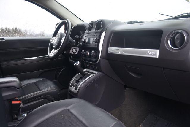 2016 Jeep Compass Latitude Naugatuck, Connecticut 9