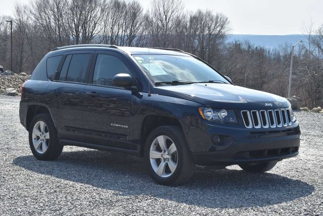 2016 Jeep Compass Sport Naugatuck, Connecticut