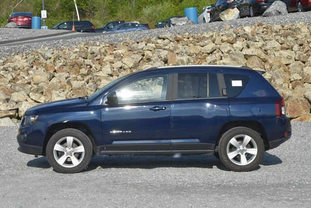 2016 Jeep Compass Sport Naugatuck, Connecticut 1