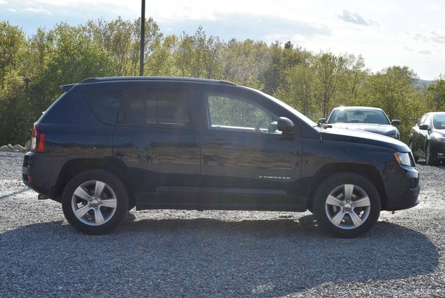2016 Jeep Compass Sport Naugatuck, Connecticut 5