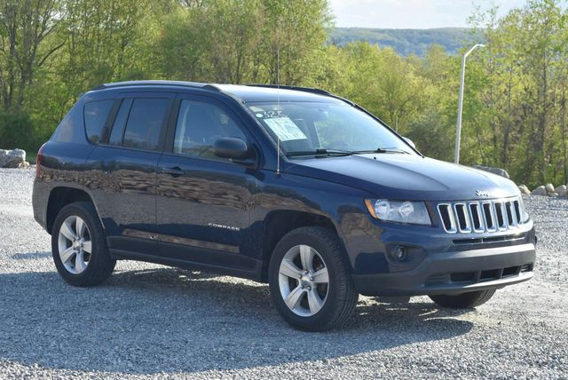 2016 Jeep Compass Sport Naugatuck, Connecticut 6
