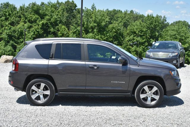 2016 Jeep Compass High Altitude Edition Naugatuck, Connecticut 5