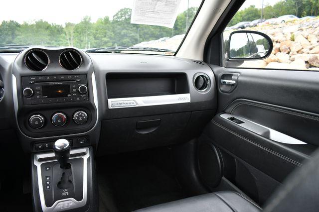 2016 Jeep Compass High Altitude Edition Naugatuck, Connecticut 13