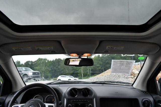 2016 Jeep Compass High Altitude Edition Naugatuck, Connecticut 14