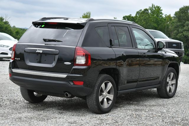 2016 Jeep Compass High Altitude Edition Naugatuck, Connecticut 5