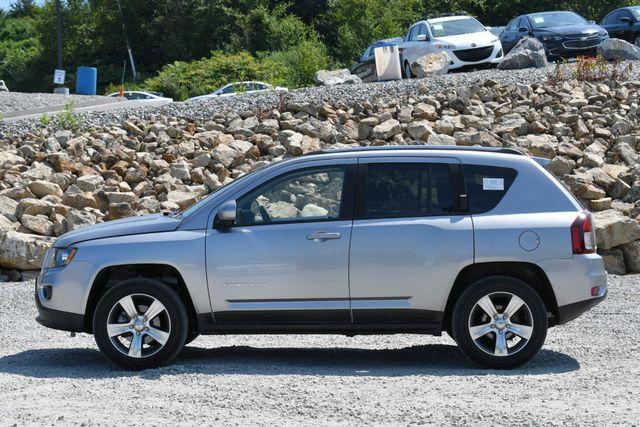 2016 Jeep Compass High Altitude Edition Naugatuck, Connecticut 1