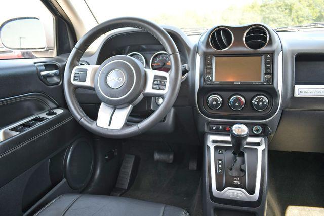2016 Jeep Compass High Altitude Edition Naugatuck, Connecticut 16