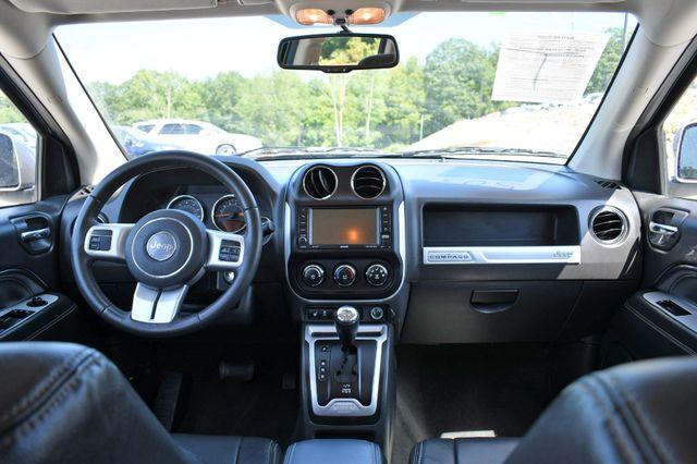 2016 Jeep Compass High Altitude Edition Naugatuck, Connecticut 17