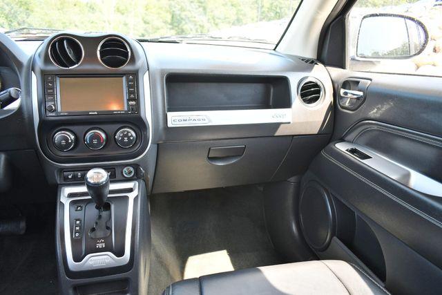 2016 Jeep Compass High Altitude Edition Naugatuck, Connecticut 18