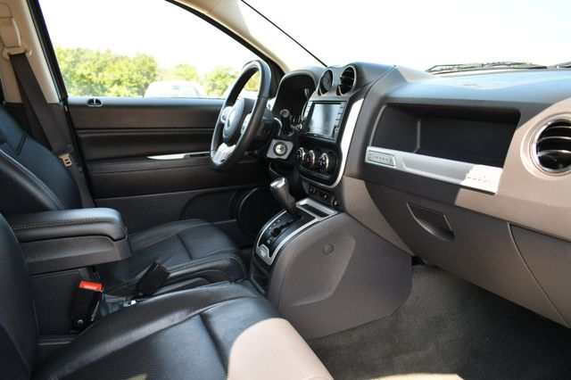 2016 Jeep Compass High Altitude Edition Naugatuck, Connecticut 8