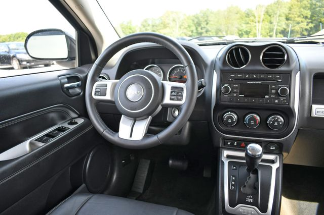 2016 Jeep Compass High Altitude Edition Naugatuck, Connecticut 16