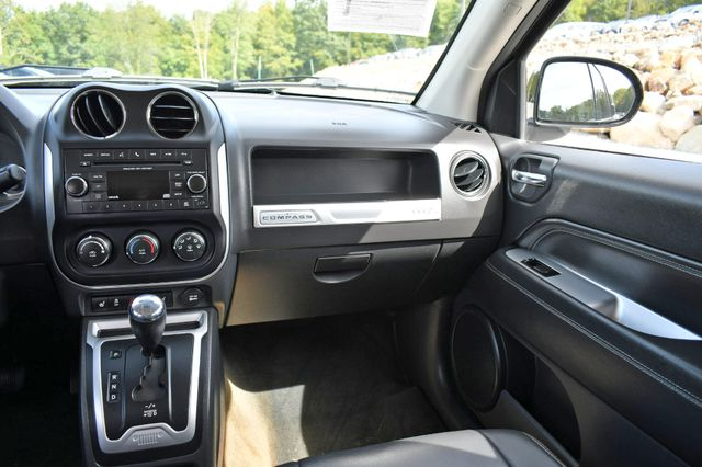 2016 Jeep Compass High Altitude Edition Naugatuck, Connecticut 18