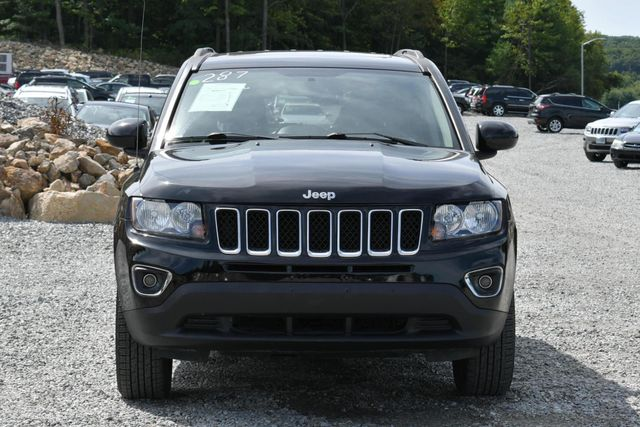 2016 Jeep Compass High Altitude Edition Naugatuck, Connecticut 7