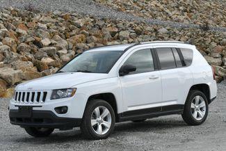 2016 Jeep Compass Sport Naugatuck, Connecticut